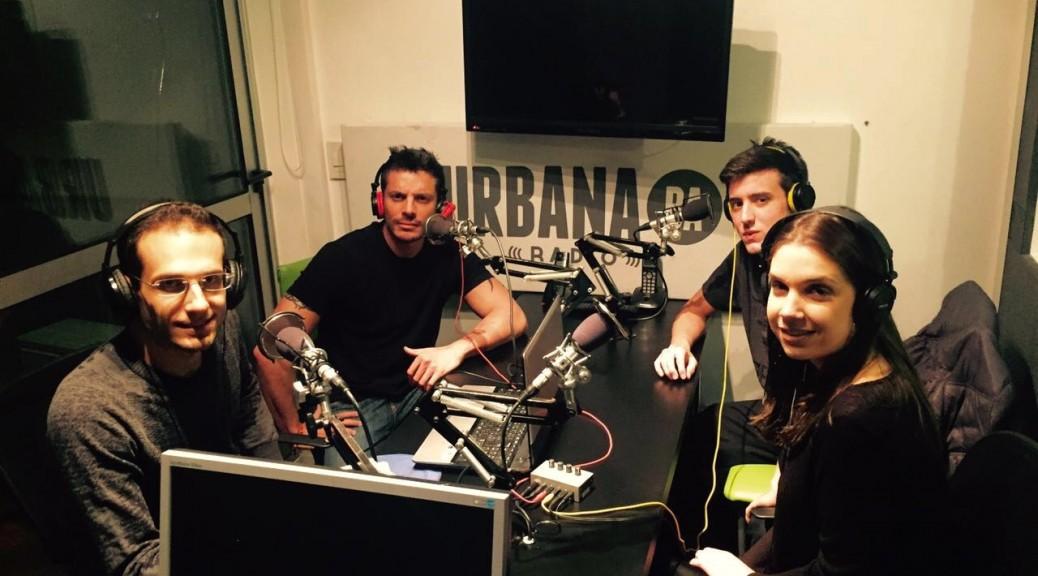 El show del espect culo urbanaba for Diario el show del espectaculo